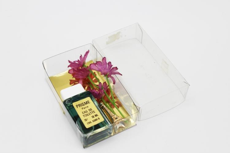 Vintage Prisme Paris French Perfume Mini Gift Set | Whispering City RVA