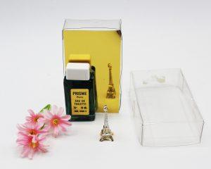 Vintage Prisme Paris French Perfume Mini Gift Set   Whispering City RVA