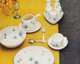 China Dinnerware Sets